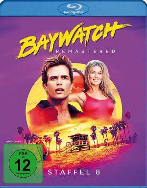 Baywatch - Staffel 8 (1989)