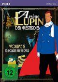 Arsène Lupin - Der Meisterdieb - Volume 2