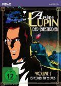 Arsène Lupin - Der Meisterdieb - Volume 1