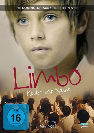 Limbo - Kinder der Nacht (The Coming-of-Age Collection No. 21) (DVD) 2014