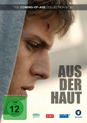 Aus der Haut (The Coming-of-Age Collection No. 20) (DVD) 2016