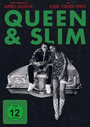 Queen & Slim (DVD) 2020