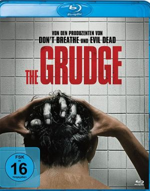 The Grudge (BD) 2019