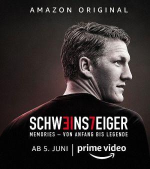 Schw31nste7ger Memories: Von Anfang bis Legende, Schweinsteiger Memories: Von Anfang bis Legende (Streamimng) 2020
