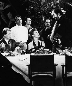 """Der Koch, der Dieb, seine Frau und ihr Liebhaber (""""The Cook, the Thief, his Wife & her Lover"""", 1989)"""