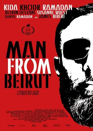 "Man from Beirut (Blind"", 2019)"