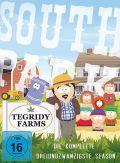 South Park - Die komplette dreiundzwanzigste Season