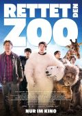 Rettet den Zoo, Secret Zoo (Kino) 2020