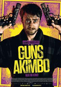 Guns Akimbo (Kino) 2019