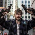 Daniel Radcliffe, Guns Akimbo (Szene 13) 2019