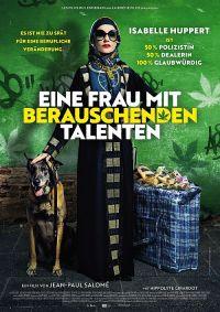 Eine Frau mit berauschenden Talenten, La daronne (Kino) 2020
