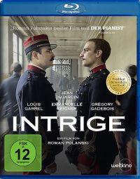Intrige, J'accuse (BD) 2019