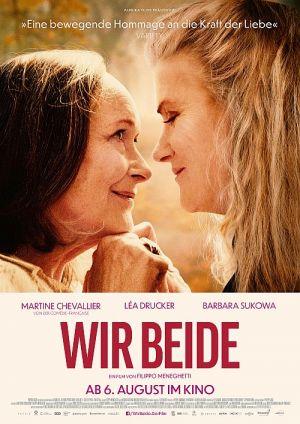 Wir beide, Deux (Kino) 2019