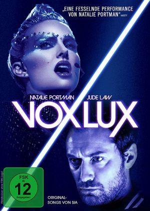 Vox Lux (DVD) 2018