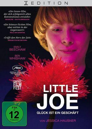 Little Joe - Glück ist ein Geschäft (DVD) 2019