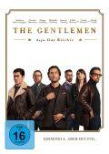 The Gentlemen (DVD) 2020