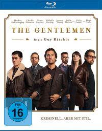 The Gentlemen (BD) 2020