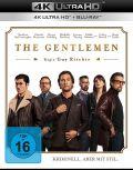 The Gentlemen - Limited Blu-ray Edition im Steelbook (4K Ultra HD + Blu-ray) (UBD, BD) 2020