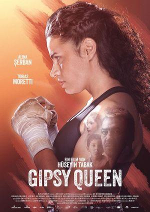Gipsy Queen (Kino) 2019