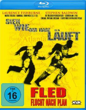 Fled - Flucht nach Plan (BD) 1996