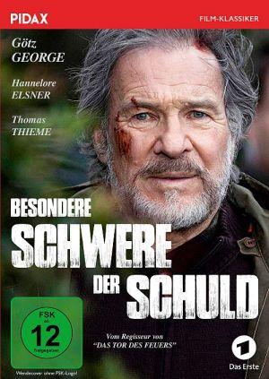 Besondere Schwere der Schuld (DVD) 2014
