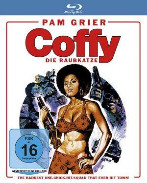 Coffy - Die Raubkatze (digitally remastered) (1973)