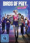 Birds of Prey - The Emancipation of Harley Quinn, And the Fantabulous Emancipation of One Harley Quinn (DVD) 2020