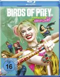 Birds of Prey - The Emancipation of Harley Quinn, And the Fantabulous Emancipation of One Harley Quinn (BD) 2020