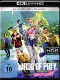 Birds of Prey - The Emancipation of Harley Quinn (4K Ultra HD + Blu-ray), And the Fantabulous Emancipation of One Harley Quinn (UBD, BD) 2020