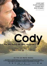 Cody - Wie ein Hund die Welt verändert (2018)