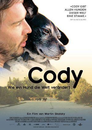 Cody - Wie ein Hund die Welt verändert (Kino) 2018