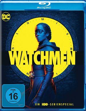 Watchmen - Staffel 1, Watchmen - Season 1 (BD) 2019