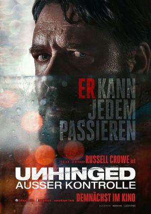 Unhinged - Außer Kontrolle (Kino) 2020