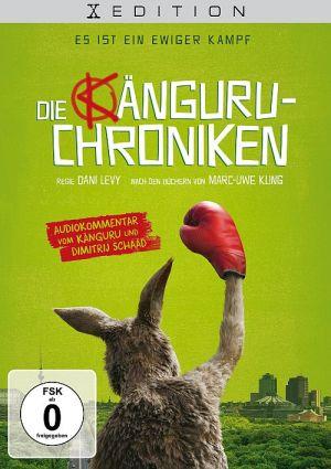 Die Känguru-Chroniken (DVD) 2019
