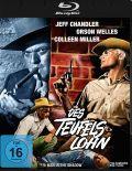 Des Teufels Lohn, Man in the Shadow (BD) 1957