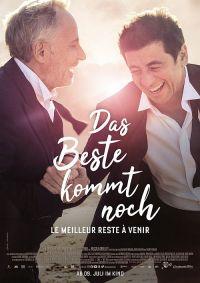 Das Beste kommt noch  - Le meilleur reste à venir, Le meilleur reste à venir (Kino) 2019