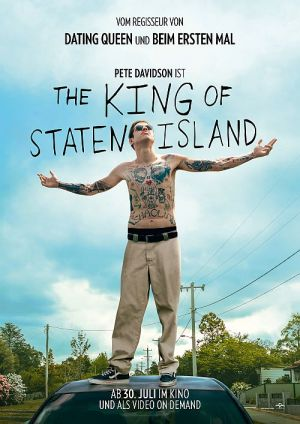 The King of Staten Island (Kino) 2020