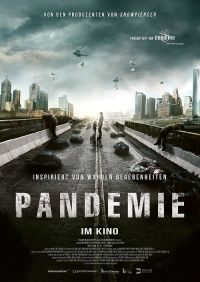 Pandemie, Gamgi (Kino) 2013