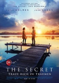 The Secret - Das Geheimnis, The Secret: Dare to Dream (Kino) 2020