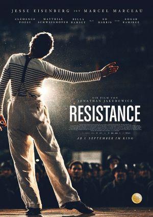 Resistance (Kino) 2020
