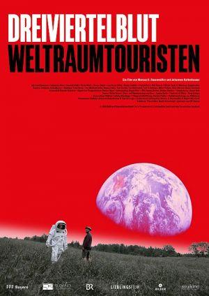 Dreiviertelblut - Weltraumtouristen (2020)