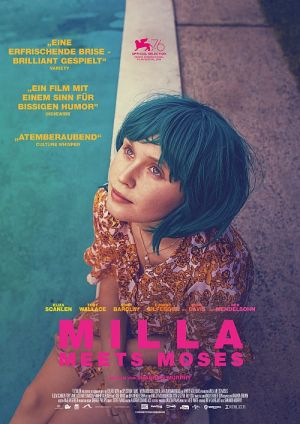 Milla meets Moses, Babyteeth (Kino) 2019