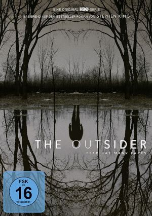 The Outsider - Die komplette erste Staffel (DVD) 2020