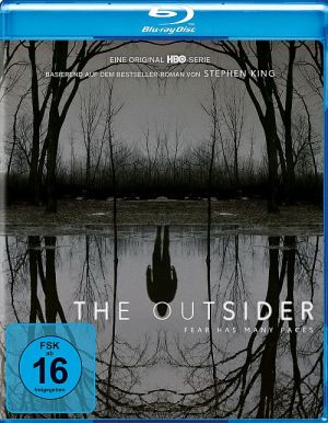 The Outsider - Die komplette erste Staffel (BD) 2020