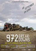 972 Breakdowns - Auf dem Landweg nach New York (2020)