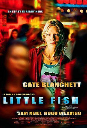Little Fish (Kino) engl