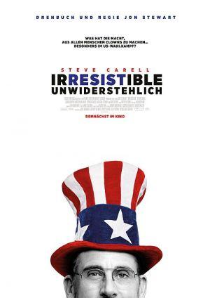 Irresistible - Unwiderstehlich (2020)
