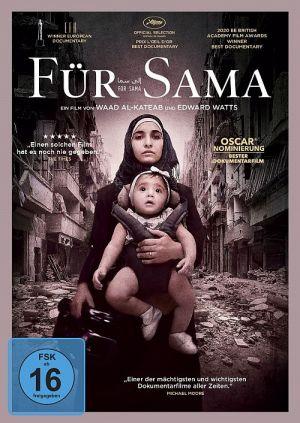 Für Sama, For Sama (Kino) 2019