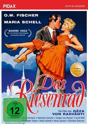 Das Riesenrad (1961)