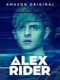 Alex Rider - Staffel 1 (Streaming) 2020